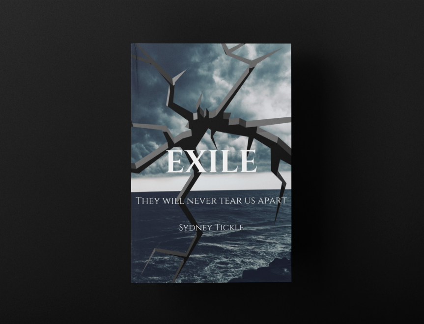 EXILE: They Will Never Tear Us Apart by SydneyTickle