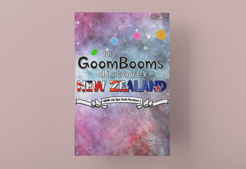 The GoomBooms Discover New Zealand: HAHA Rain Epic EarthVacations