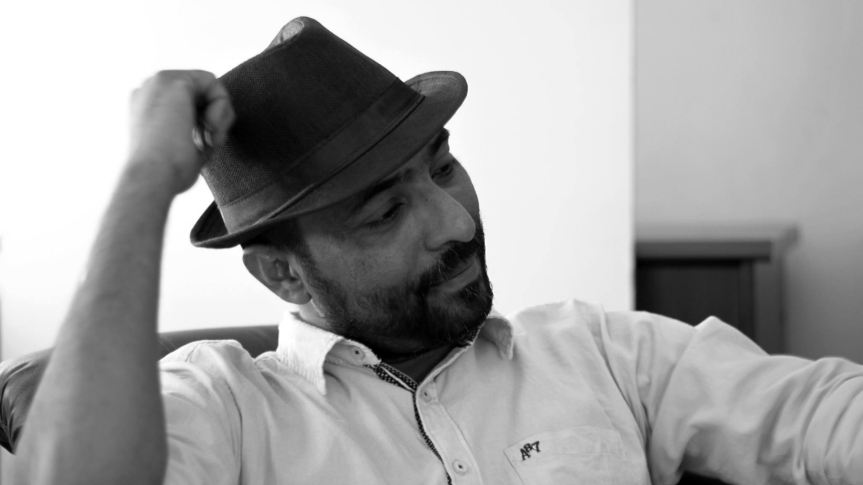 """Interview with Srivinay Salian, Author of """"Self-Learner's Guide to Screenwriting"""""""